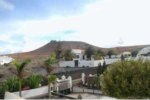 Villa Luxury for sale in Teguise, Lanzarote.