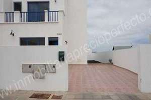 Semidetached house for sale in La Santa, Tinajo, Lanzarote.