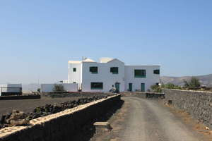 Villa Luxury for sale in Tías, Lanzarote.