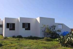 Villa for sale in Las Breñas, Yaiza, Lanzarote.