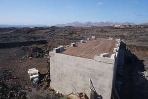 Rural/Agricultural land for sale in Tías, Lanzarote.