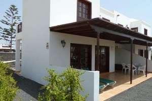 Chalet Pareado venta en Playa Blanca, Yaiza, Lanzarote.