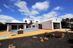 Villa venta en Conil, Tías, Lanzarote.