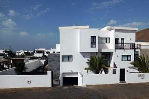 Villa venta en Mancha Blanca, Tinajo, Lanzarote.