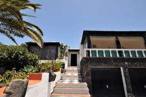 Villa Luxury for sale in Nazaret, Teguise, Lanzarote.