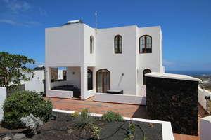别墅 豪华 出售 进入 Tinajo, Lanzarote.