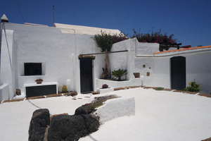 别墅 豪华 出售 进入 Güime, San Bartolomé, Lanzarote.