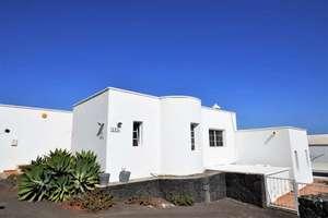 Villa for sale in Güime, San Bartolomé, Lanzarote.