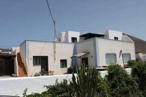 Villa for sale in La Asomada, Tías, Lanzarote.