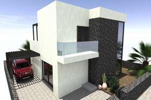 Villa for sale in La Santa, Tinajo, Lanzarote.