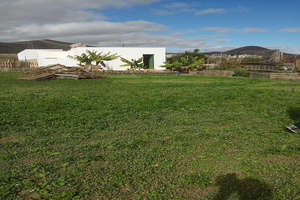 Rural/Agricultural land for sale in Arrecife, Lanzarote.