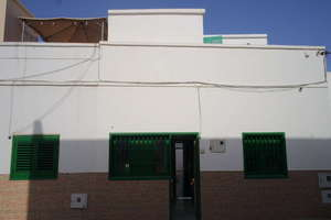 Villa for sale in Argana Baja, Arrecife, Lanzarote.