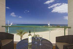 Apartment Luxus zu verkaufen in Arrecife, Lanzarote.