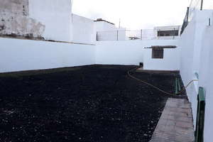 Villa for sale in San Bartolomé, Lanzarote.