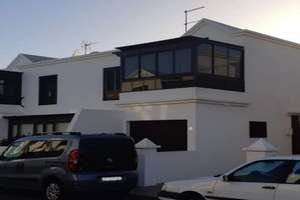 Villa for sale in Playa Honda, San Bartolomé, Lanzarote.