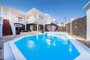 Villa vendre en Nazaret, Teguise, Lanzarote.