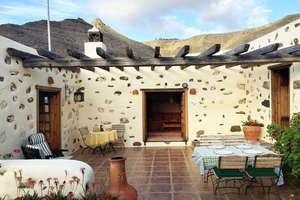 Villa vendre en Famara, Teguise, Lanzarote.