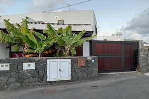 Villa for sale in Uga, Yaiza, Lanzarote.