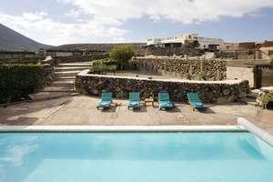 Villa in Ye, Haría, Lanzarote.