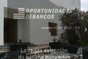 Chalet for sale in La Vegueta, Tinajo, Lanzarote.