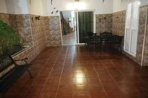 Doppelhaushälfte zu verkaufen in Playa Honda, San Bartolomé, Lanzarote.