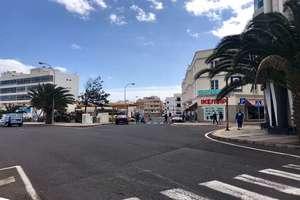 Parking spaces for sale in Arrecife, Lanzarote.
