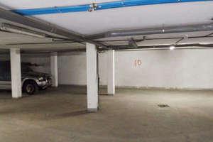 Parking spaces for sale in Altavista, Arrecife, Lanzarote.