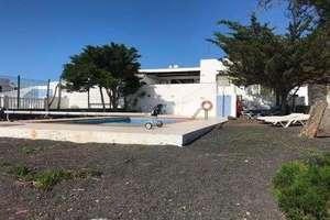 Chalet en Playa Blanca, Yaiza, Lanzarote.