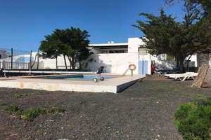 Chalet in Playa Blanca, Yaiza, Lanzarote.