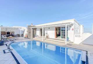 Chalet for sale in Güime, San Bartolomé, Lanzarote.