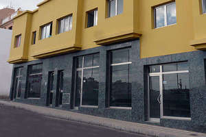 Commercial premise for sale in Altavista, Arrecife, Lanzarote.