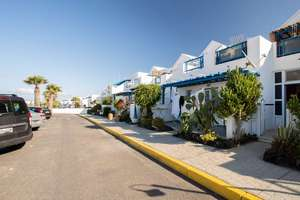 Apartment for sale in Yaiza, Lanzarote.