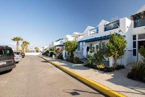 Apartment for sale in Yaiza, Lanzarote.