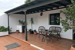 Townhouse for sale in Yaiza, Lanzarote.