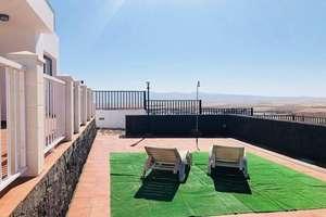 Maison de ville en Soo, Teguise, Lanzarote.