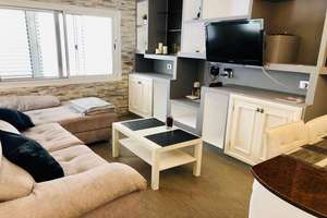 Apartamento venta en Arrieta, Haría, Lanzarote.