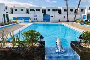 Studio for sale in Puerto del Carmen, Tías, Lanzarote.