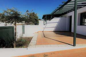 Duplex for sale in Teguise, Lanzarote.
