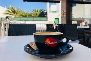 Commercial premise in Playa Blanca, Yaiza, Lanzarote.