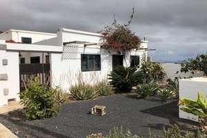 House for sale in Orzola, Haría, Lanzarote.