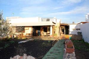 Villa vendre en Playa Blanca, Yaiza, Lanzarote.