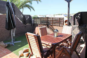 Townhouse for sale in Playa Blanca, Yaiza, Lanzarote.