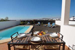 Duplex vendre en Playa Blanca, Yaiza, Lanzarote.
