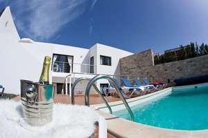 Villa in Playa Blanca, Yaiza, Lanzarote.