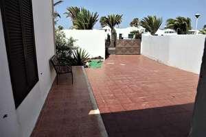 Chalet for sale in Matagorda, Tías, Lanzarote.