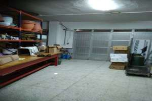 Commercial premise for sale in Argana Alta, Arrecife, Lanzarote.