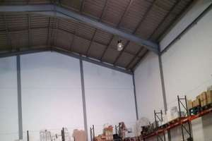 Warehouse for sale in Poligono Altavista ii, Arrecife, Lanzarote.