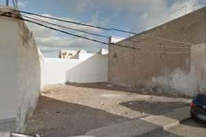 Plot for sale in Titerroy (santa Coloma), Arrecife, Lanzarote.