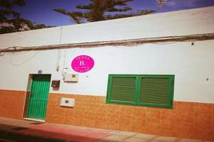 Maison de ville vendre en El Charco, Arrecife, Lanzarote.