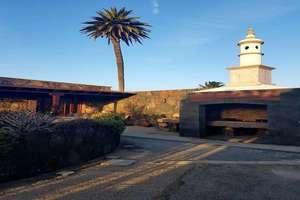 Villa for sale in Los Valles, Teguise, Lanzarote.